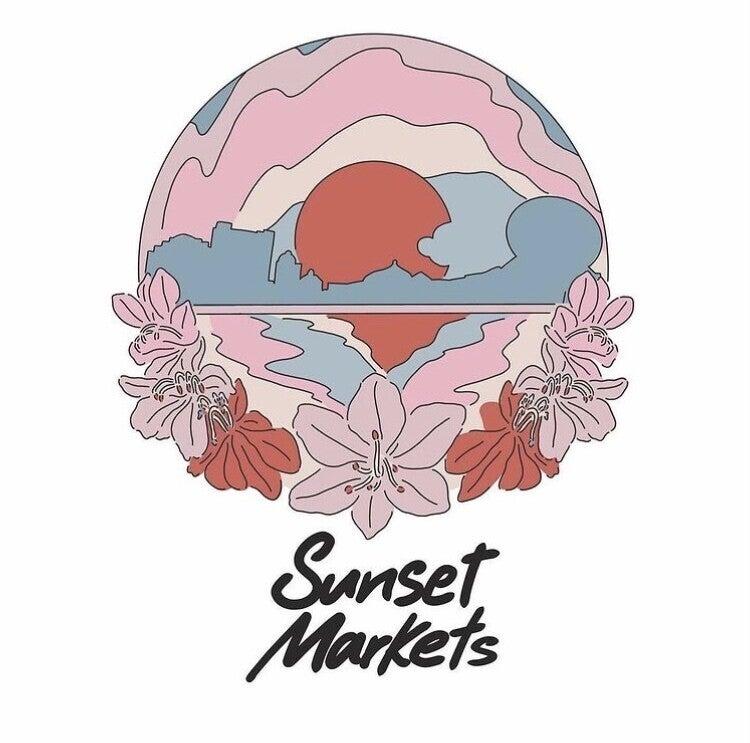 SUNSET MARKETS - OKINAWA -