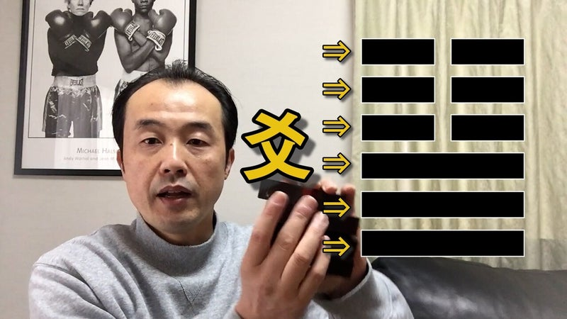 3.6 六爻(こう)と見方について メイン.00_00_12_26.静止画001