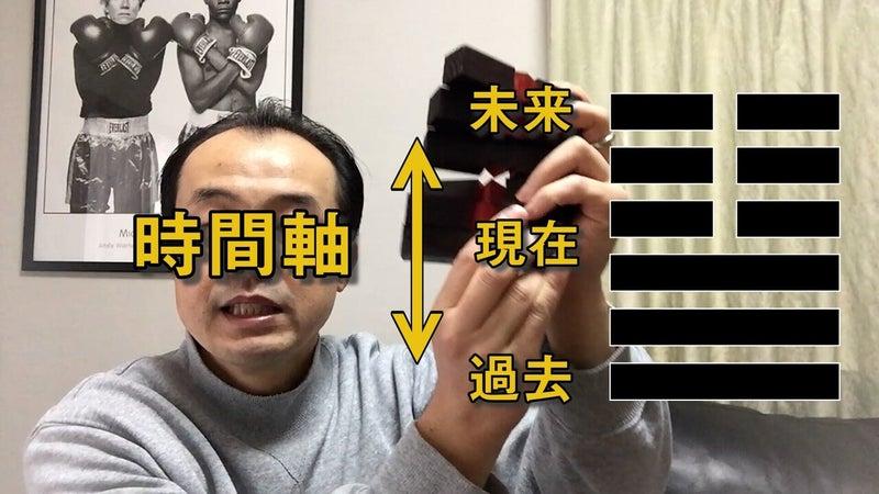 3.6 六爻(こう)と見方について メイン.00_01_19_10.静止画004