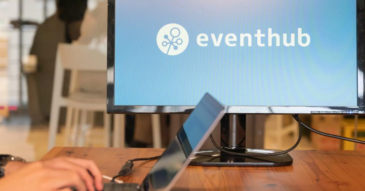 成長したい人、大歓迎!大きな裁量を持って働いた、EventHubでのインターン生活に迫る|EventHub|note