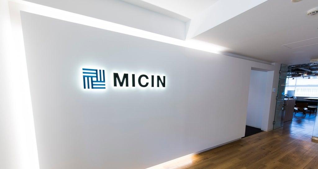 MICIN公式note「MICINの邁進Days」