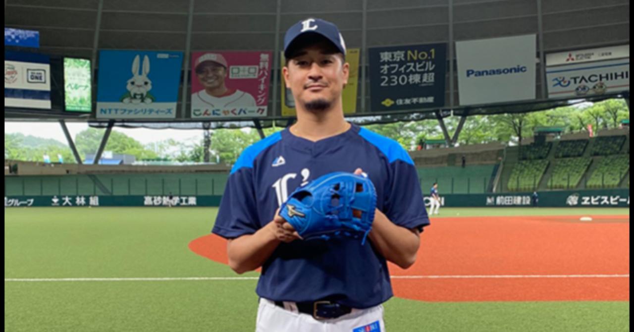2021年埼玉西武ライオンズ#25平井克典選手プロジェクト内容のご報告