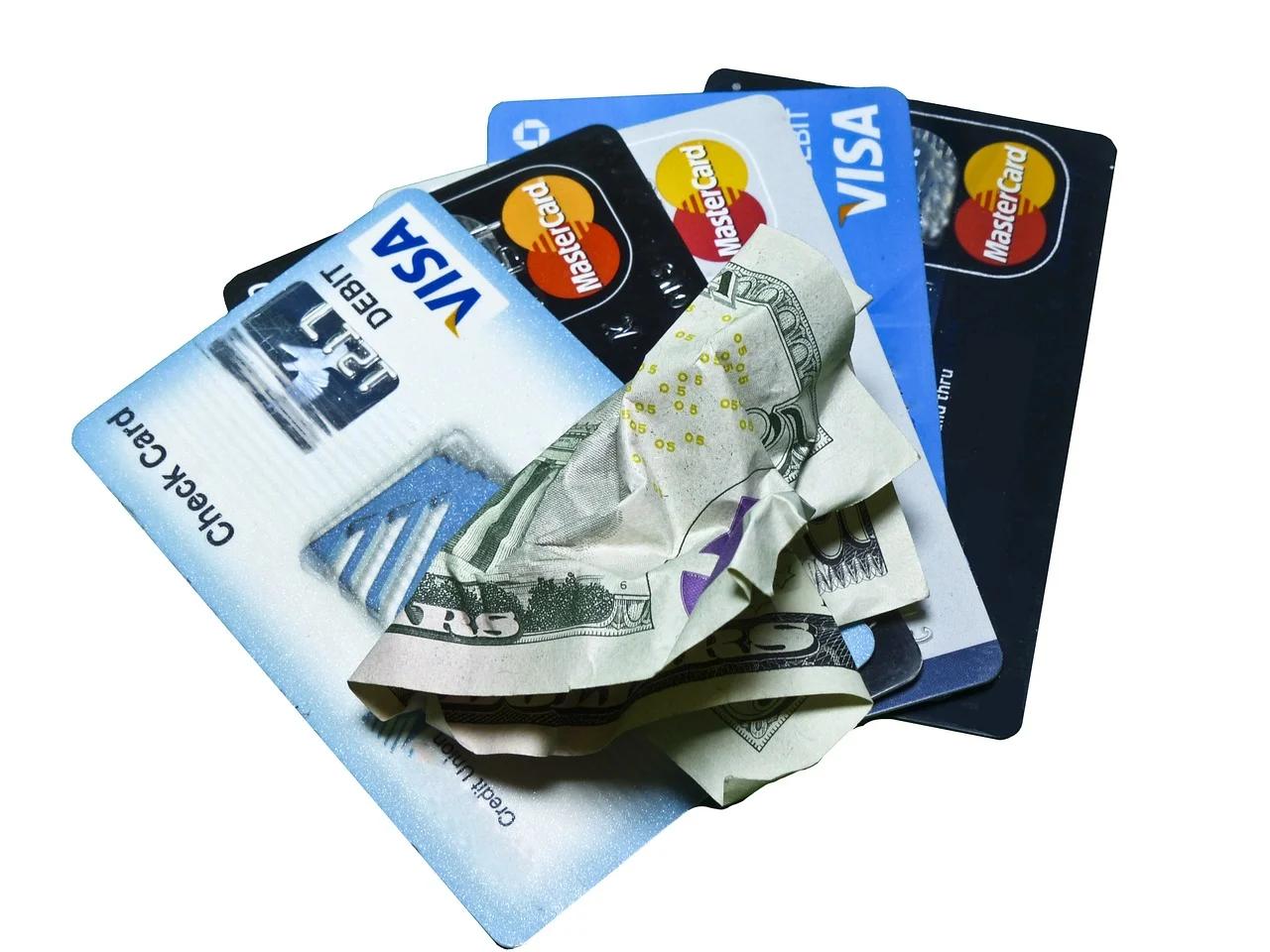 カード クレジットカード