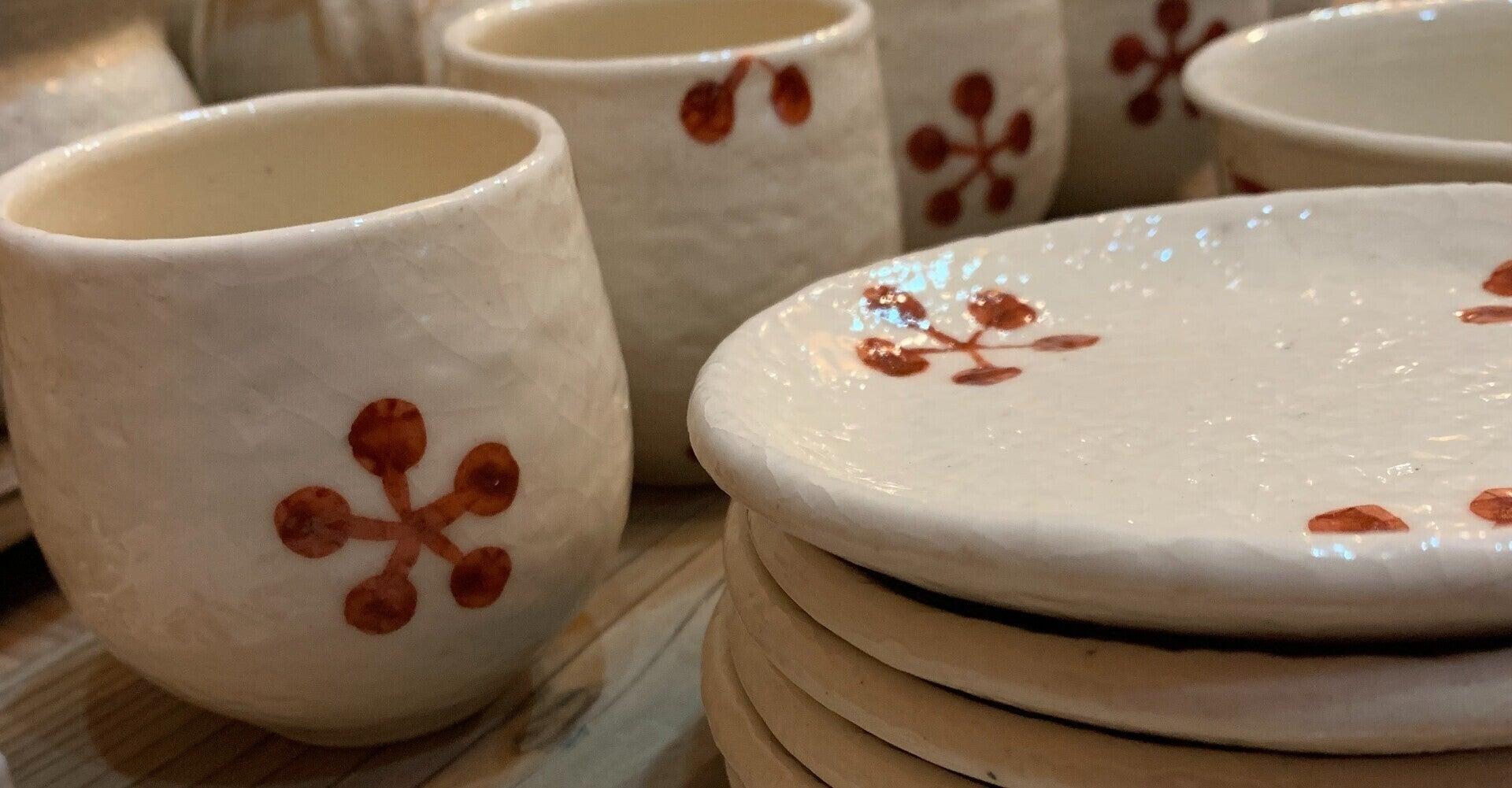 陶器について ②