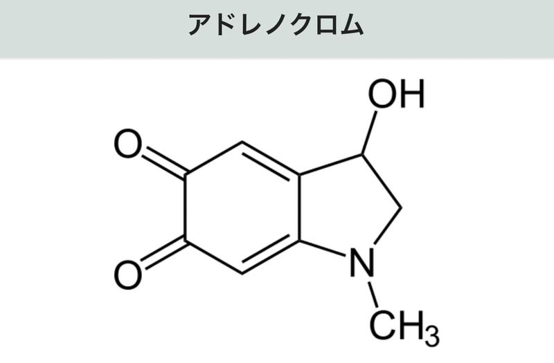島 アドレノクロム セレブ御用達!若返りの秘薬『アドレノクロム』・・・・Fujiフ〇ノレムなどが製造