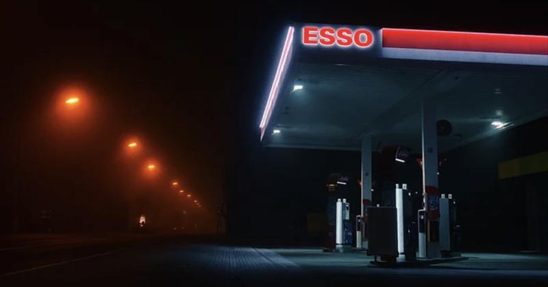 エクソン モービル