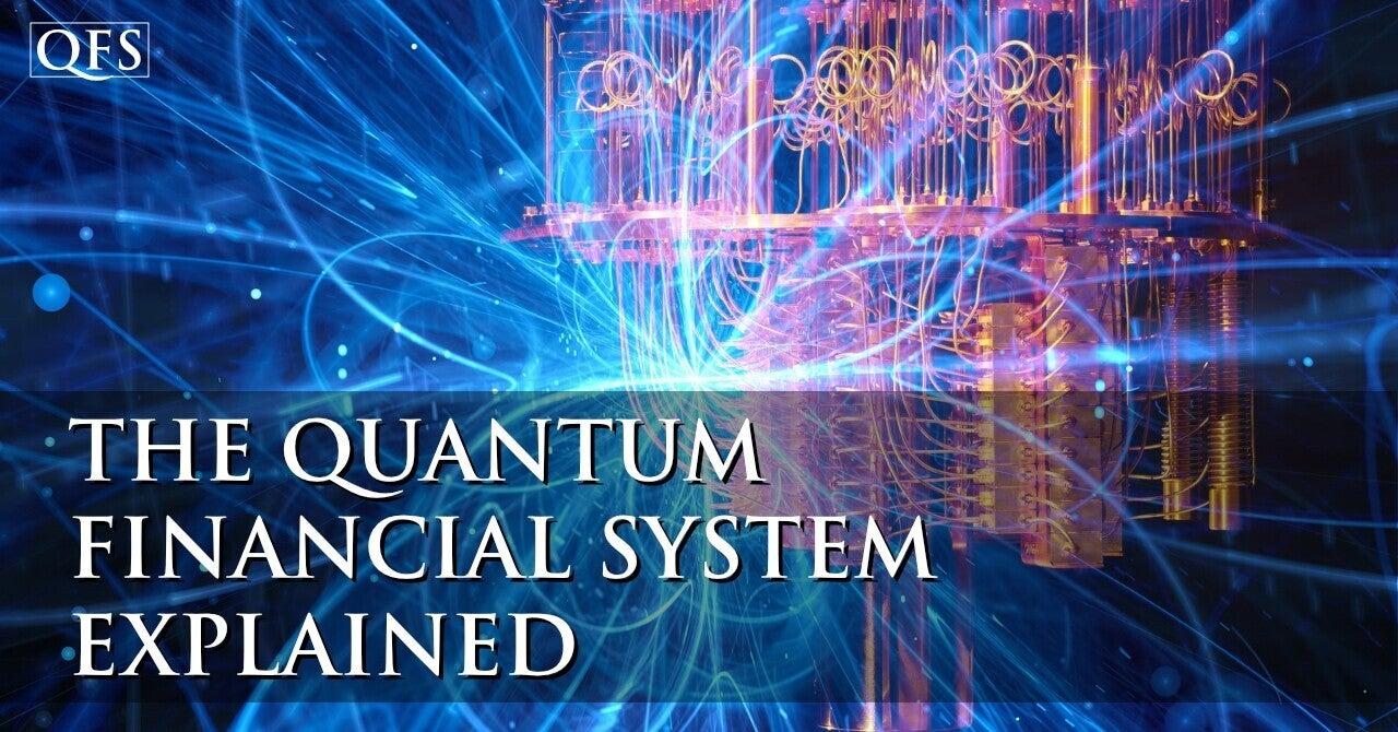 量子 金融 システム
