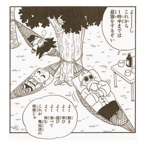 ドラゴンボール 亀仙人