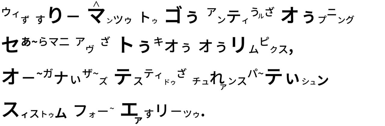 405 東京五輪 バス輸送テスト - コピー