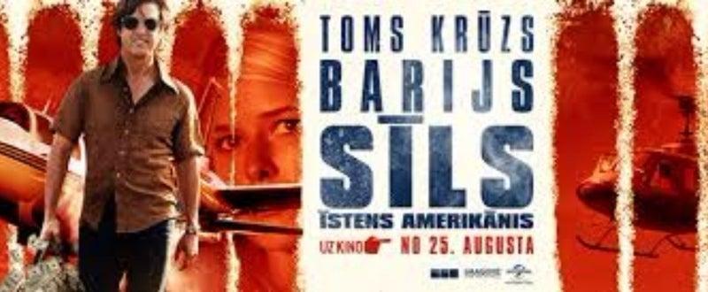 シール 映画 バリー 『バリー・シール アメリカをはめた男』を観てきました!ネタバレ感想