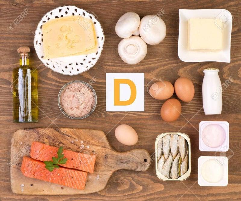 53937677-ビタミン-d-を含む食品