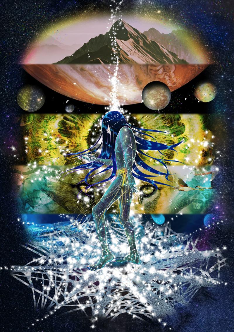 八咫之助先生の宇宙-min