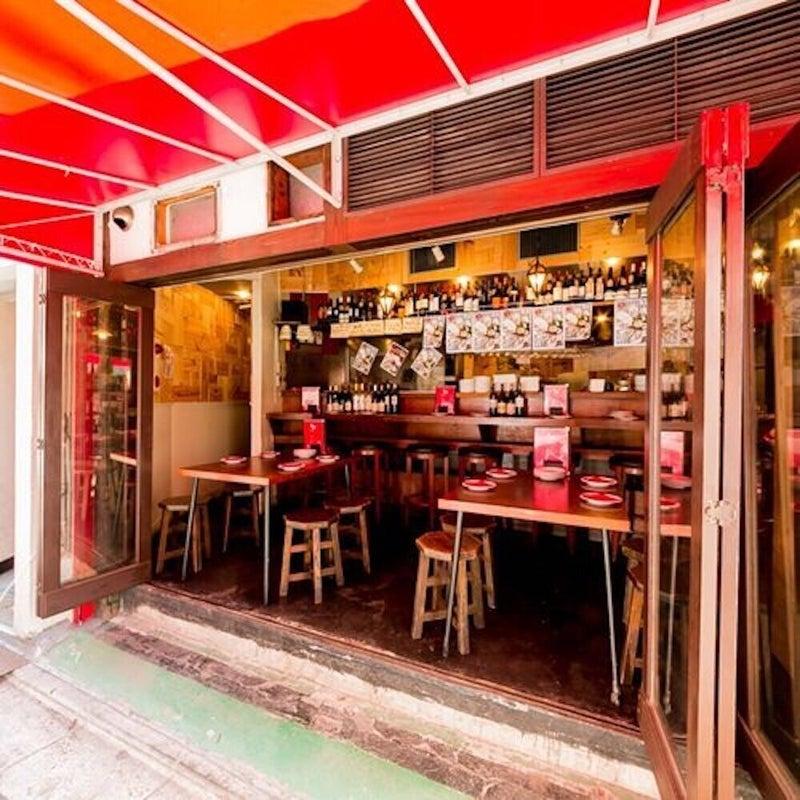 飲み 赤羽 昼 赤羽の街で昼飲みしよう!お昼から飲めるお店まとめ
