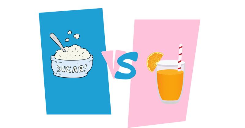 果糖のクイズ