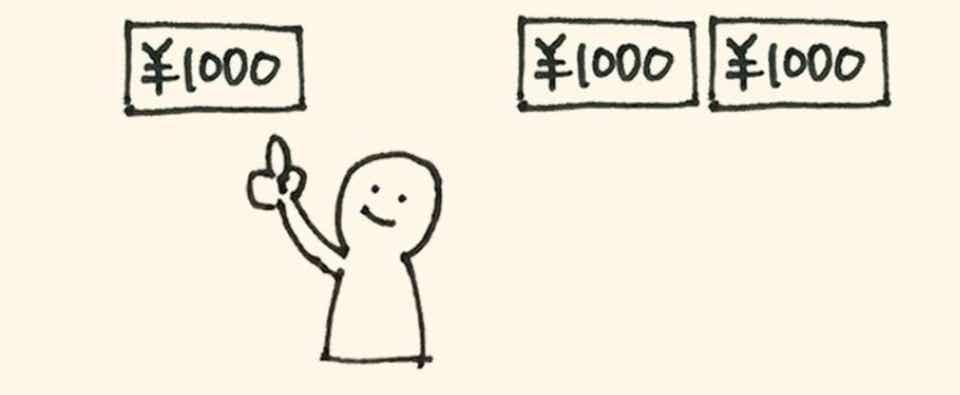 目先の利益に引っ張られる」のお話|深津 貴之 (fladdict)|note