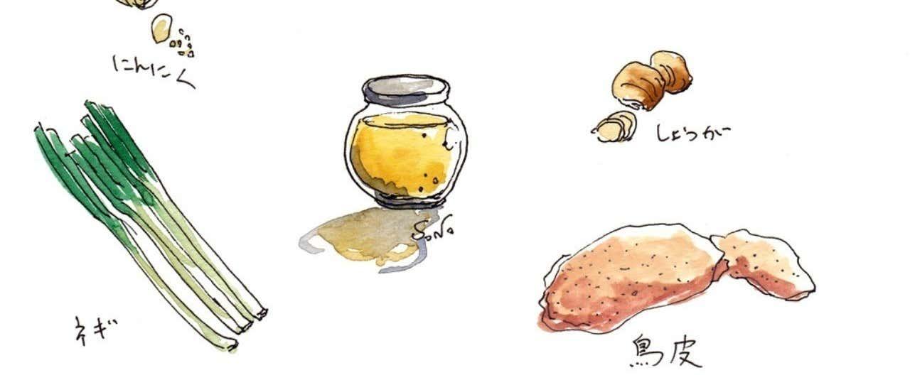 28_鶏油