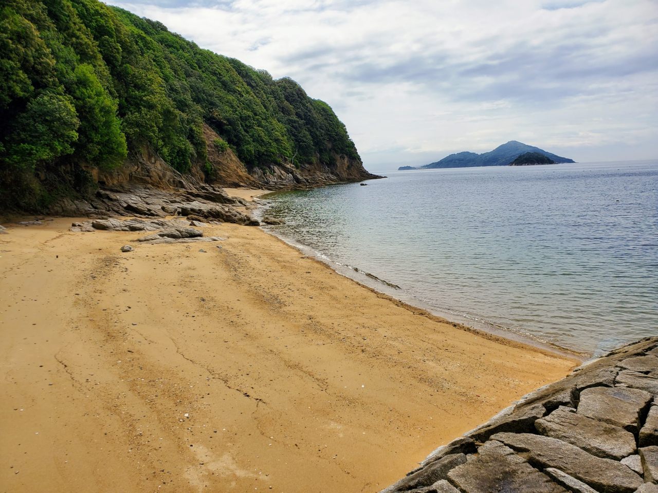 飛島ビーチ
