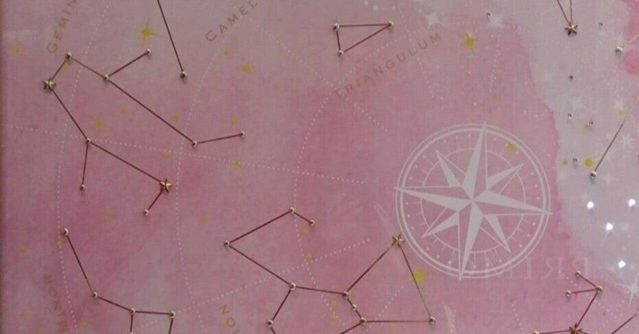 6月の占星術お茶会のお知らせ