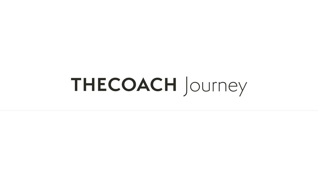 THE COACH Journey
