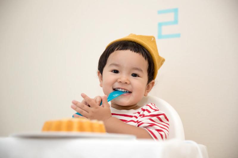 子供 赤ちゃん 食事