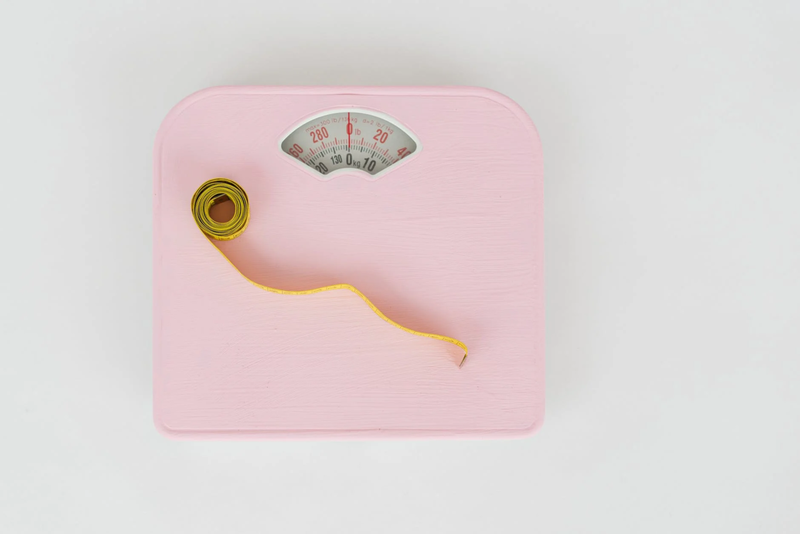 体重計 ダイエット