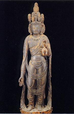 向源寺国宝