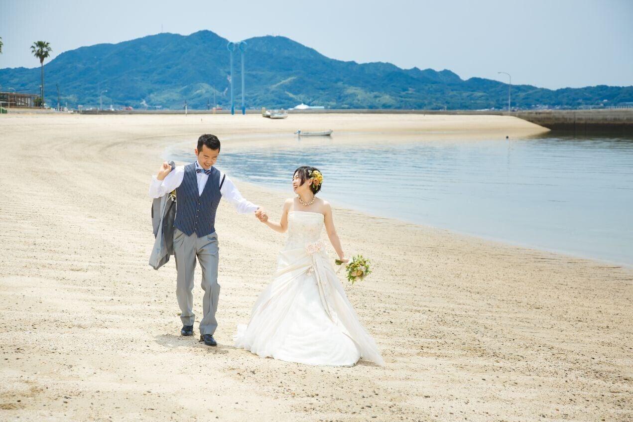 11 瀬戸田サンセットビーチ