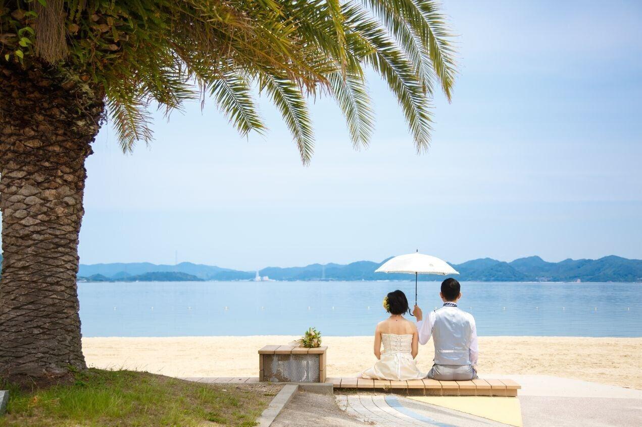 13 瀬戸田サンセットビーチ