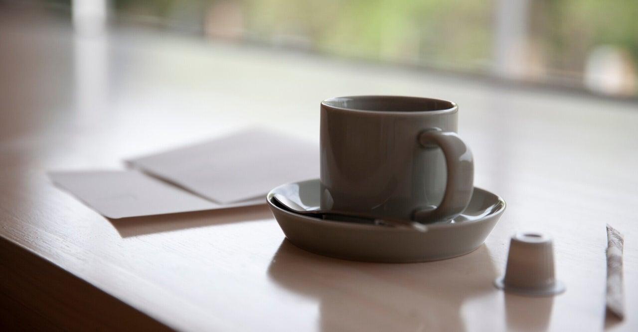 手紙参りポストがある、穏やかなカフェ6選。