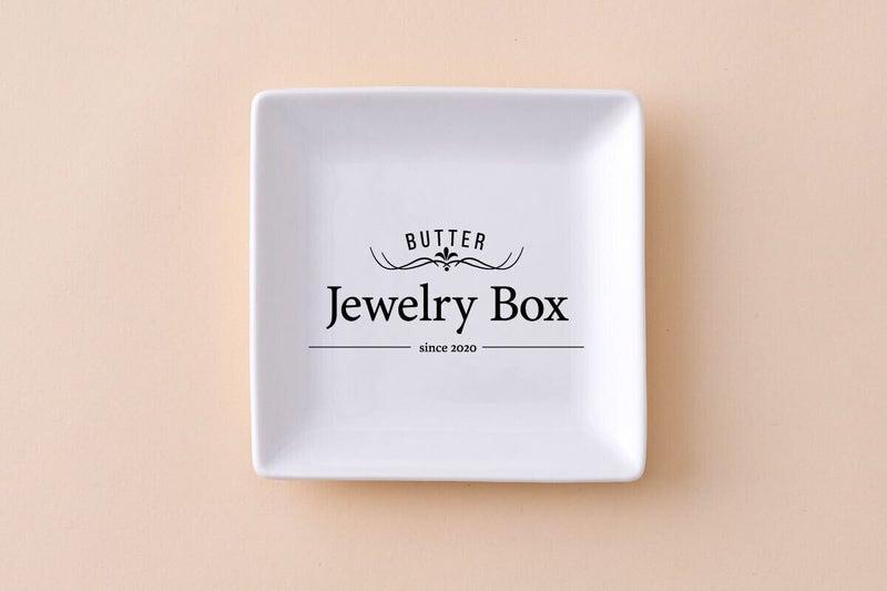 レーズンバター専門店Jewelry Boxはこんなお店です