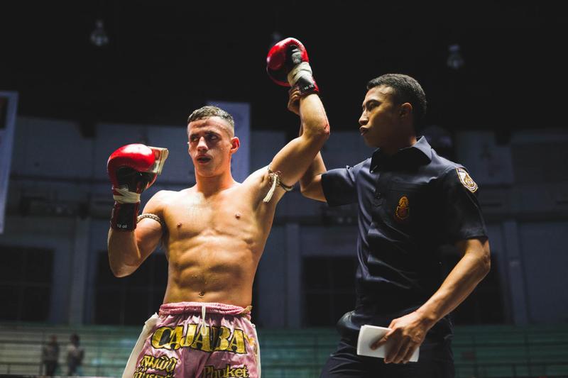 ボクシング ボクサー