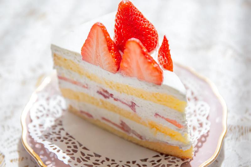 ケーキ お菓子 甘い