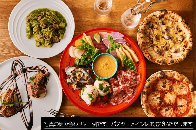 【新商品】ラム骨付ロース肉のスコッタディート 芋のピューレ添え