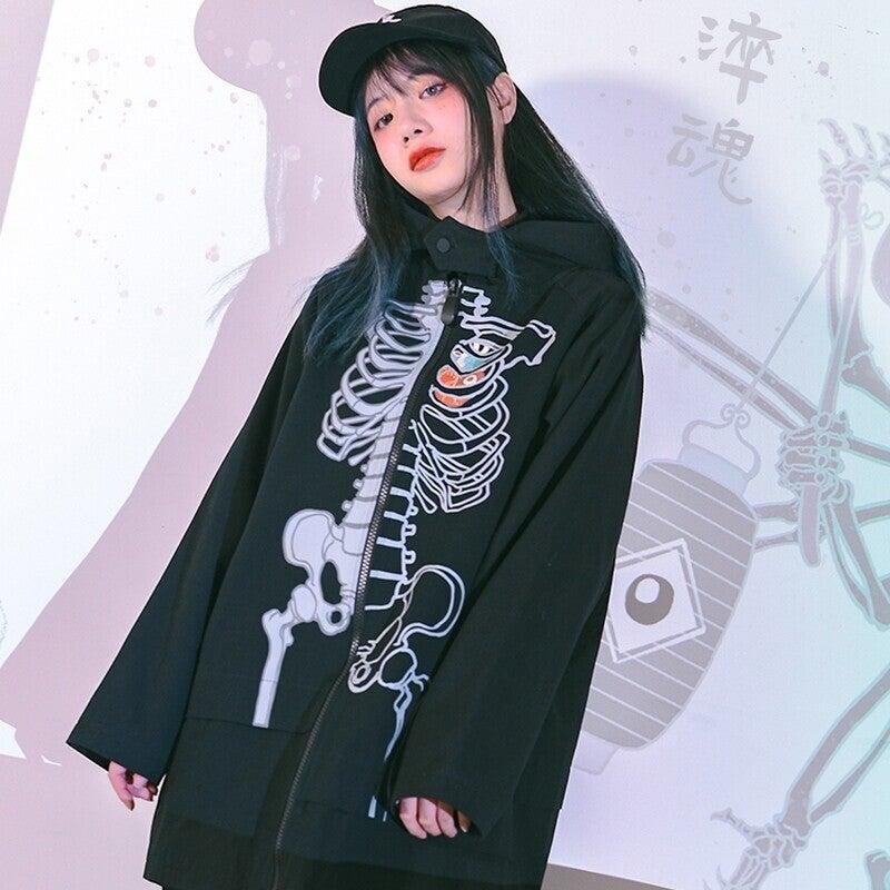 伊藤潤二デザインのChinese Gothicが10%OFFキャンペーン