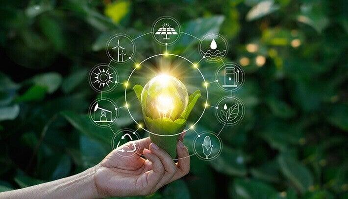 再生可能エネルギーとは何かを簡単に解説!日本と世界の導入状況も