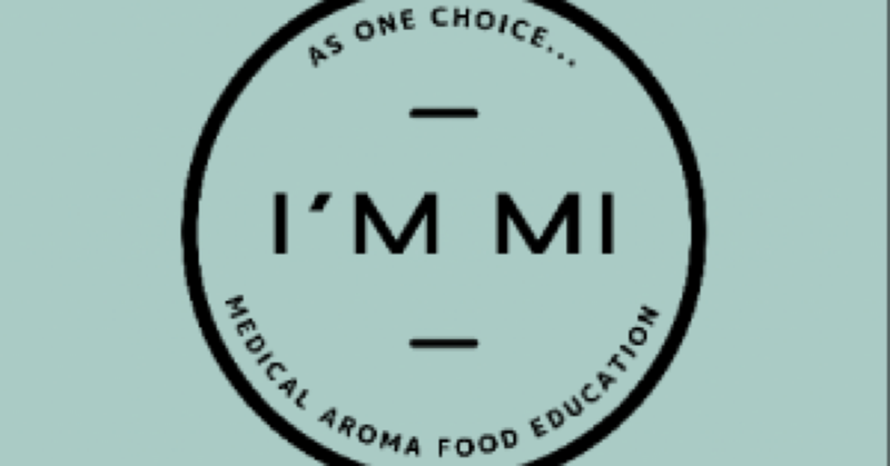 【ミレアプレーヤー紹介】食とアロマと...I'M MI