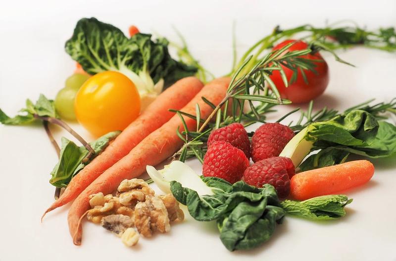 栄養 野菜