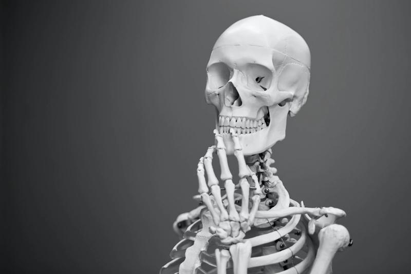 痩せる 骨