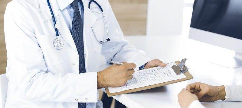 医者 相談 健康診断