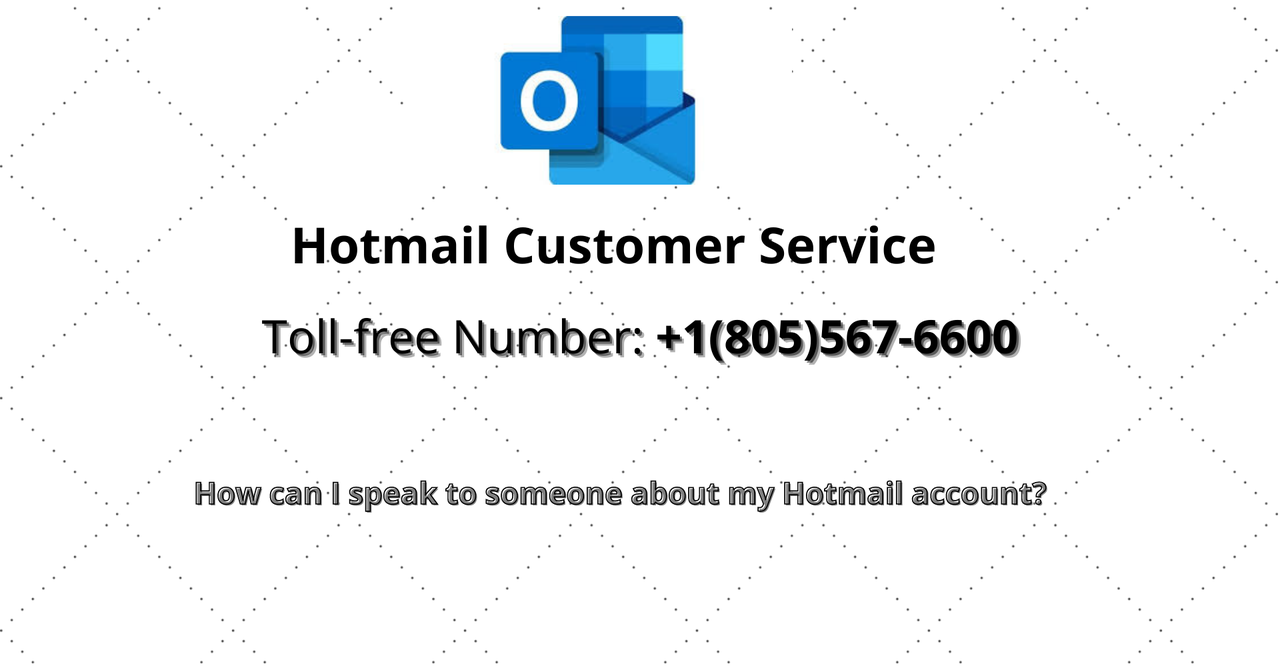 How can I reach a person at Hotmail?
