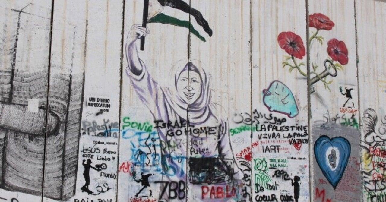 パレスチナって観光できるの?できるんです!観光地を教えちゃいます!