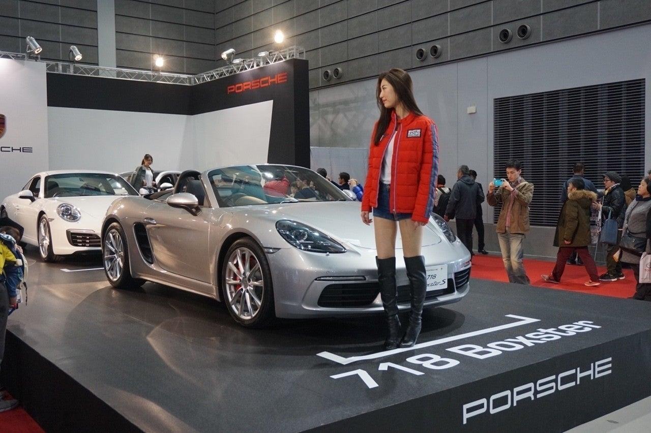 モーター ショー 仙台 東北モーターショーin仙台2020開催中止の決定について