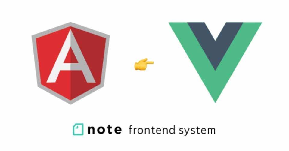 noteのフロントエンドをNuxt jsへ刷新します|こんぴゅ|note