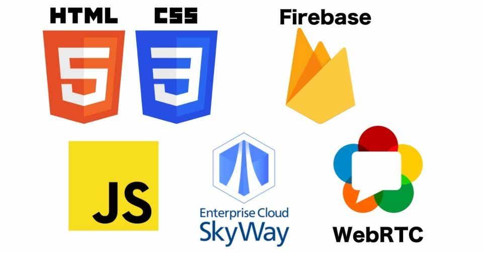 WebAPIアプリケーション「超」入門 FirebaseとAPIによるWeb会議