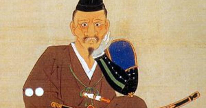 戦国】徳川家康(1543年~1616年) しーちゃん note