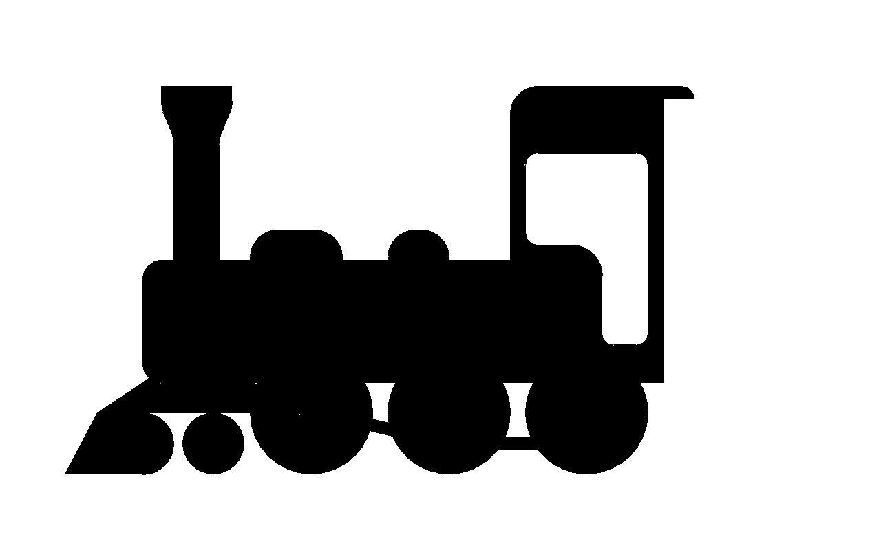 蒸気機関車1