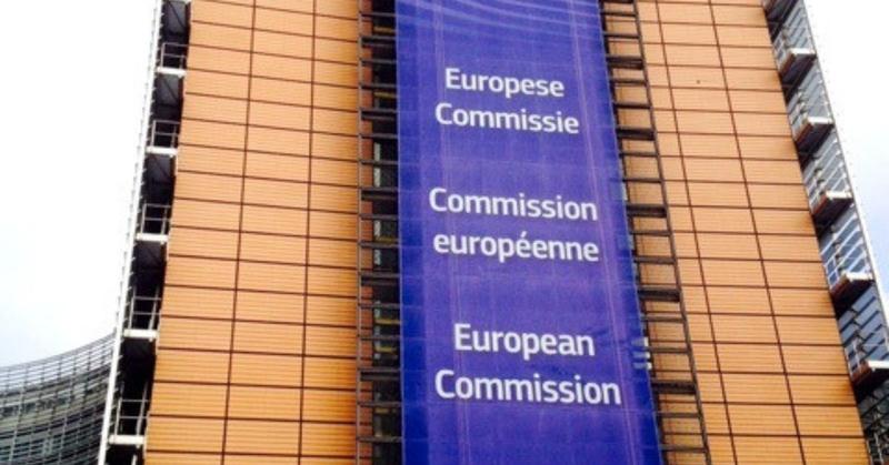 ブリュッセル_EU地区1
