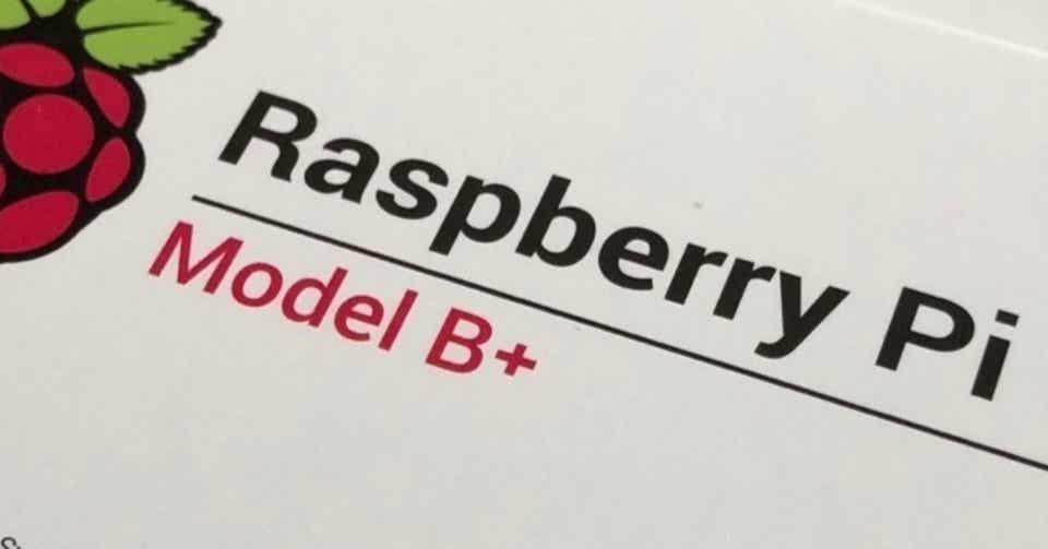 Raspberry Pi 3 B+のハードウェア|玄米茶|note