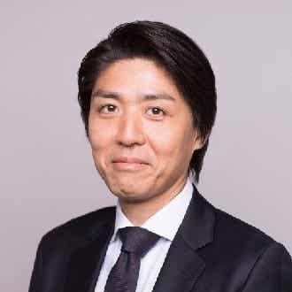 遠藤 直紀(ビービット 代表)