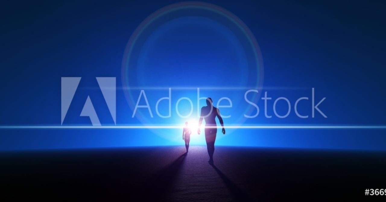 AdobeStock_36696454_Preview生まれ変わり